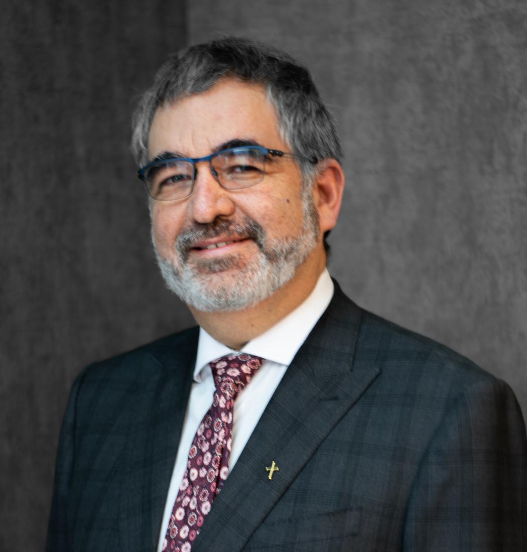 Jorge Bravo